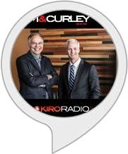 Tom and Curley - KIRO Radio 97.3 FM