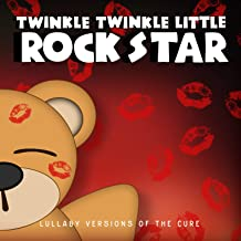 Lullaby Versions of The Cure
