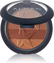 Almay Smart Shade Powder Bronzer, Sunkissed [40] 0.24 oz (Pack of 2)