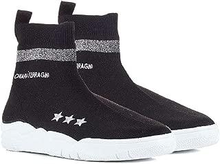 Women's Fabric Sneakers Shoes