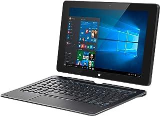 "Tablet 2W1 Edge 1088 Kruger&Matz, 10,1"" 4/64 Gb - Windows 10 Home,Czarny"