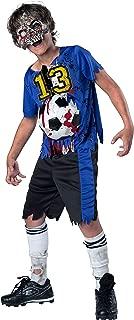 Zombie Goals Boys Costume