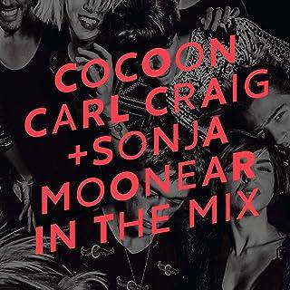 COCOON IBIZA - PRE SEASON 2016 DJ MIXED BY CARL CRAIG & SONJA MOONEAR