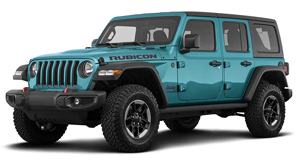 Amazon Com 2019 Jeep Wrangler Rubicon Reviews Images And Specs Vehicles