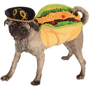 Rubies Taco Pet Costume