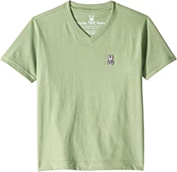 Classic V-Neck Tee (Toddler/Little Kids/Big Kids)