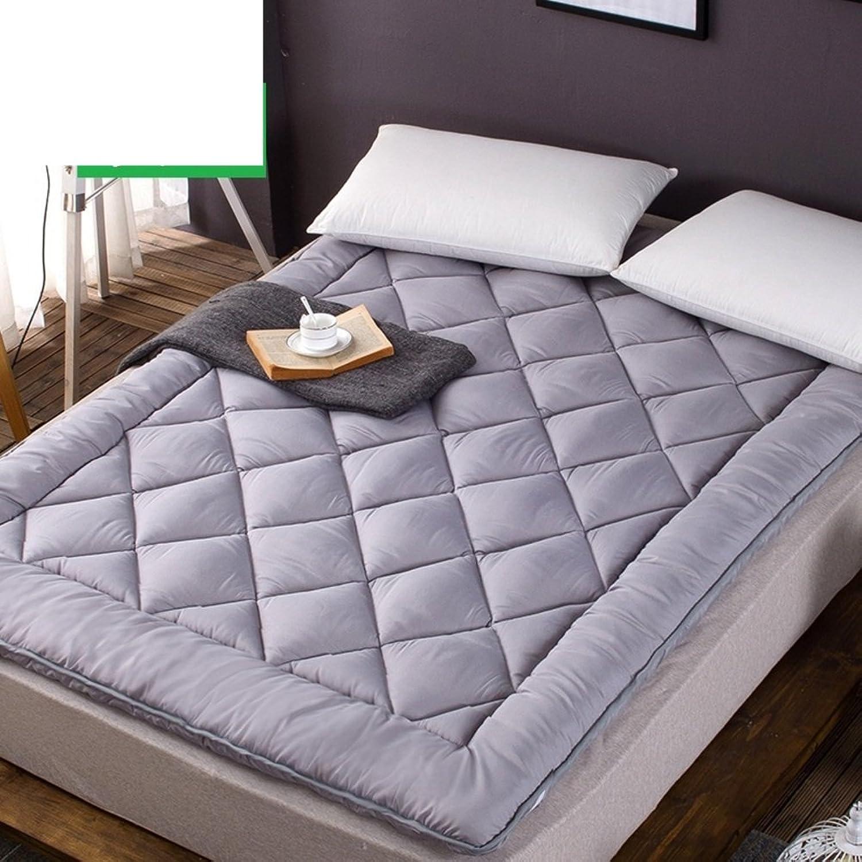 Padded Mattress,Tatami Mattress,Full Cotton Cushion,Student Pads-A 100x200cm(39x79inch)