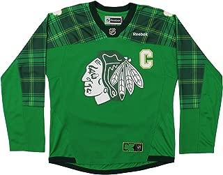 NHL Women's Chicago Blackhawks Jonathan Toews #19 Player Jersey