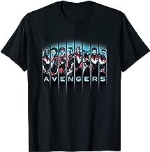 Marvel Avengers: Endgame Super Heroes Assemble T-Shirt