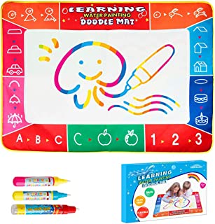 Best water painting doodle mat Reviews