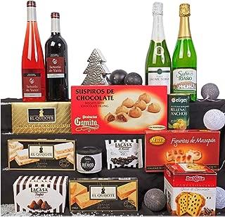 Cestas de navidad Gourmet - Lote 1