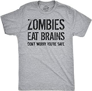 brain dead t shirt