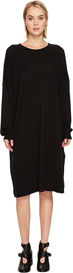 Rn Big T-Shirt OP Long Sleeve Dress