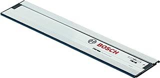 Bosch Professional geleidingsrail FSN 1100 (110 cm, compatibel met Bosch GKS cirkelzaagmachines G-modellen, GKT invalzaagm...