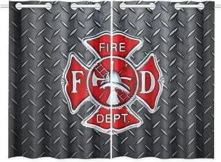 Best fireman sam curtains Reviews