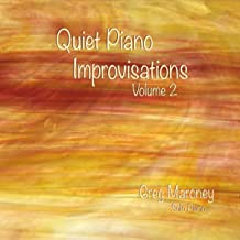 Quiet Piano Improvisations, Vol. 2