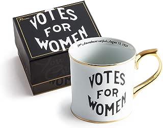 You Go Girl Votes For Women / Seneca Falls Coffee Mug