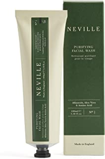 Cowshed Neville Purifying Facial Wash 100ml