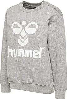 Hummel Unisex Hmldos sweatshirt tops voor kinderen