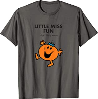 mr men little miss clothing