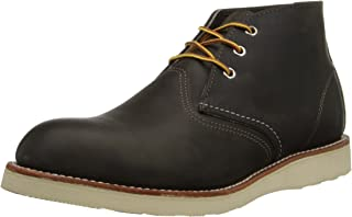Best red wing casual boots Reviews