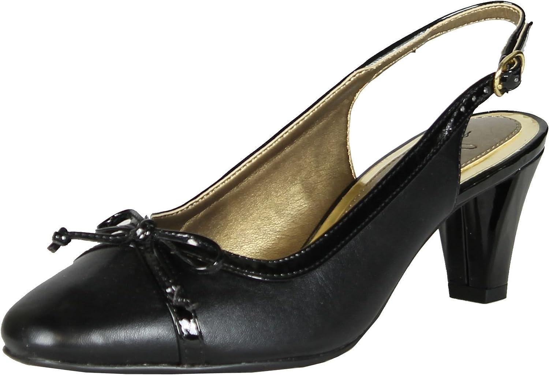 Soft Style Womens Corina Pumps shoes