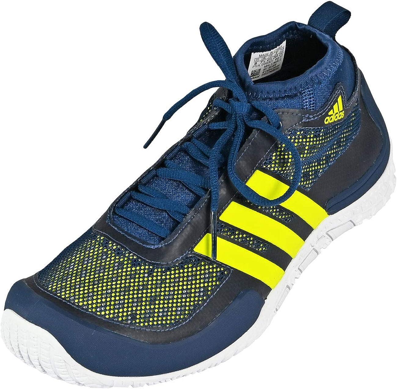 adidas Gr02 Grinder, Zapatillas de Running Hombre