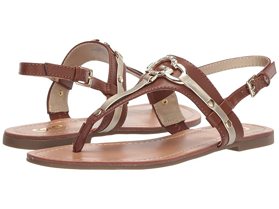G by GUESS Lorin (Burnished Calf Rio Maple) Women