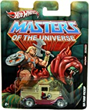Hot Wheels Masters Of The Universe 1:64 Scale Diecast Car: '29 Ford Pickup