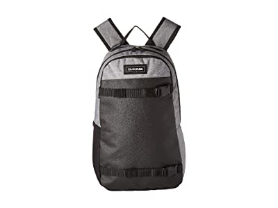 Dakine URBN Mission 22L Backpack (Grey Scale) Backpack Bags