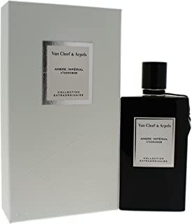 Imperial by Van Cleef & Arpels - perfume for men & - perfumes for women - Eau de Parfum, 75ml