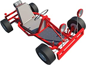 go kart plans and kits