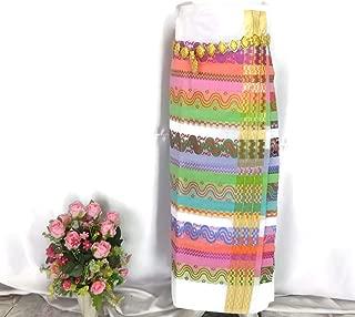 Best myanmar longyi skirt Reviews