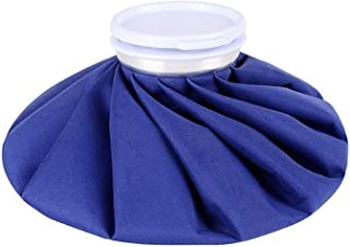 """Ice Cold Pack Ohuhu 9"""" Reusable Ice Bag Hot Water Bag for Injuries, Hot & Cold.."""