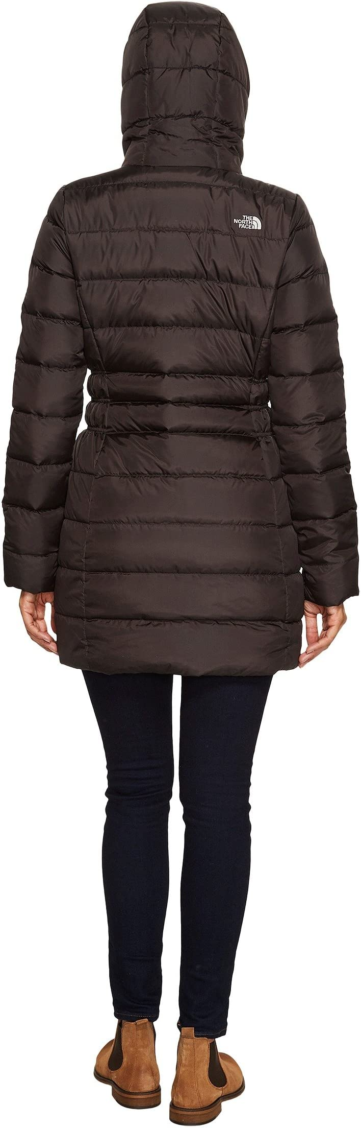 The North Face Gotham Parka II QE0KCY