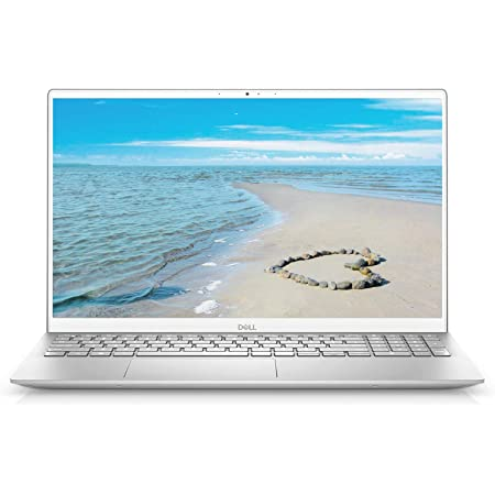 Dell Inspiron 15 5502 15.6'' FHD Business Laptop Intel Quad-Core i5-1135G7 16GB RAM 512GB SSD,Backlit Keyboard Fingerprint Reader,Windows 10 Pro,Silver