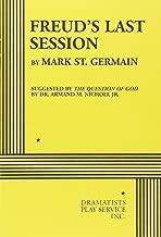 Best freud's last session Reviews