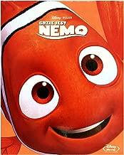 Finding Nemo [Blu-Ray] (English audio. English subtitles)