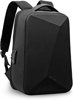 Laptop Backpack,Mark Ryden 15.6 Inch Business Anti Theft Slim Durable Laptops Backpack with USB Charging Port for Men Wate...