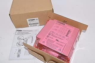 Phoenix Contact - 2320157 - DIN rail diode module 12-24 V DC/2x20 A or 1x40 A