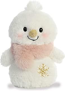 Aurora Twinkle Cheeks Snowman