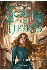 Sorcery of Thorns (édition Grimoire) Broché