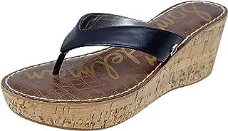 Women's Romy Leather Platform Sandal