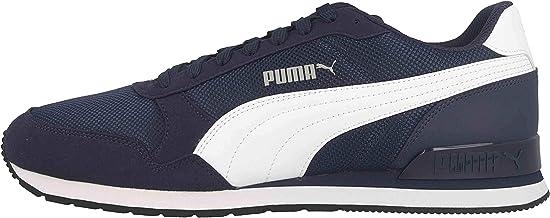 Puma Unisex's St Runner V2 Mesh Sneakers