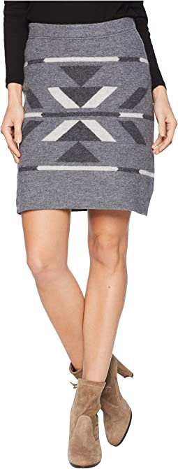 Merritt Sweater Skirt