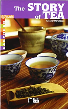 The Story Of Tea. Lecturas. Material Auxiliar