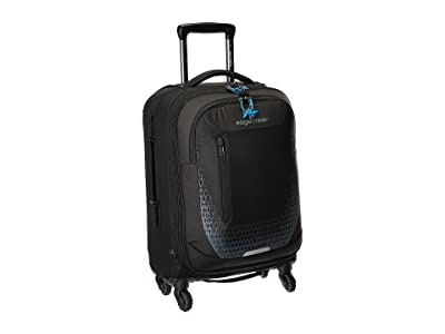 Eagle Creek Expansetm Collection AWD International Carry-On (Black) Carry on Luggage