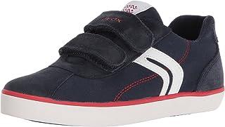 Geox Kids' Kilwi BOY 12 Sneaker