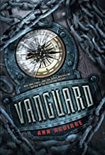 Vanguard (The Razorland Trilogy)