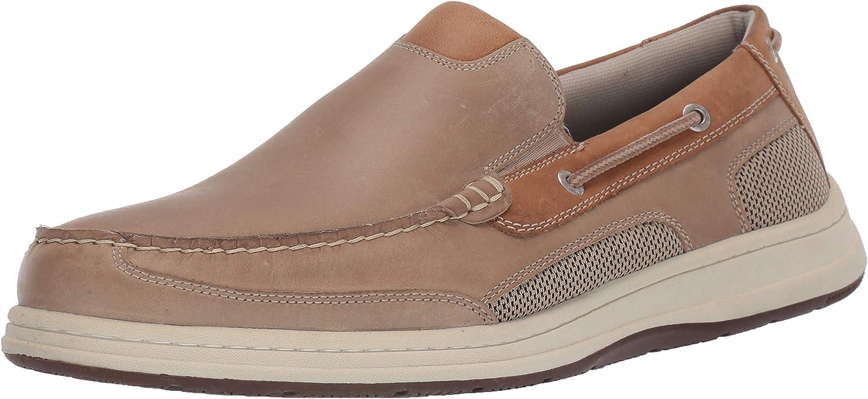 Dockers Mens Tiller Boat shoes